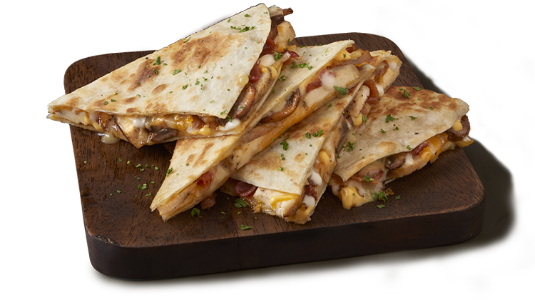 Alice Springs Chicken Quesadilla Dinner Outback Steakhouse