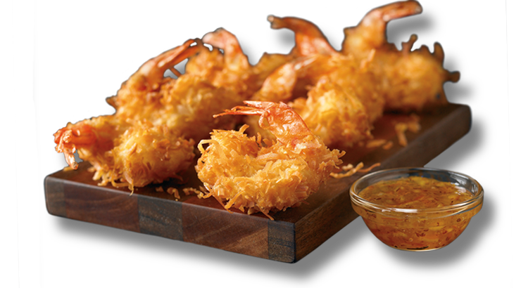 how to cook coconut shrimp