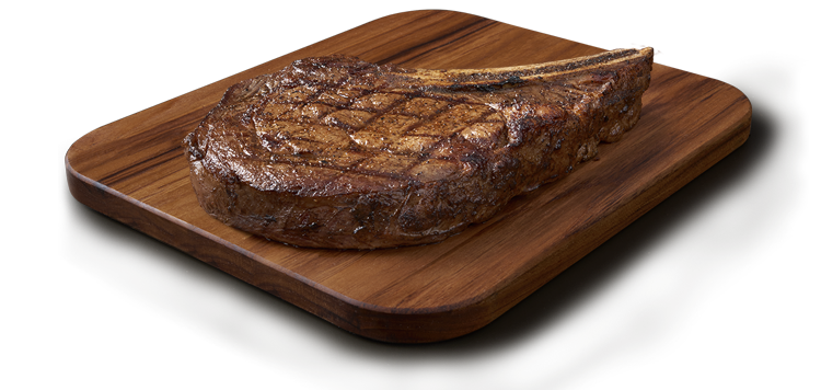 Bone In Natural Cut Ribeye Dinner Outback Steakhouse